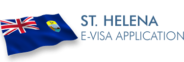 St Helena E-Visa Application website